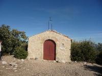Idée de Sortie Mirabeau Chapelle Sainte Consorce