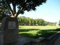 Idée de Sortie Jouques Place des Anciens Combattants