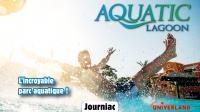 Idée de Sortie Journiac Aquatic Lagoon
