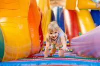Idée de Sortie Journiac Go Kids Park