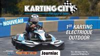 Idée de Sortie Journiac Karting City