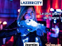 Idée de Sortie Journiac Lazzer City