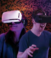 Idée de Sortie Journiac VR GALAXY