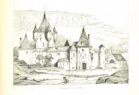 Idée de Sortie Santosse Château de Coraboeuf