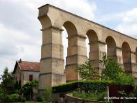 Idée de Sortie Ars sur Moselle AQUEDUC ROMAIN