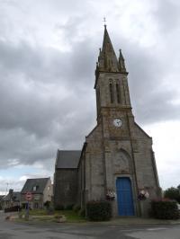 Idée de Sortie Jugon les Lacs Eglise Notre Dame - Saint Etienne