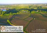 Idée de Sortie Montcaret Domaine de la Tourbeille