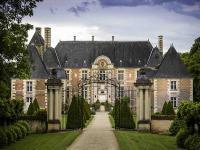 Idée de Sortie Blet Jardin du château de Jussy