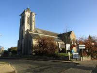 Idée de Sortie Kerbors Eglise Notre Dame des Neiges