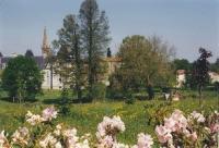 Jardin des Abiès Deux Sèvres