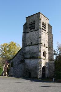 Idée de Sortie Rozoy Bellevalle Eglise Saint Cyr et Sainte Julitte de L'Epine aux Bois