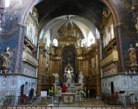 Idée de Sortie L'Isle sur la Sorgue Collégiale Notre-Dame-des-Anges