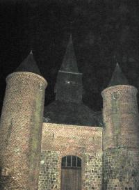 Idée de Sortie Landouzy la Ville Église fortifiée Notre Dame (ouverte sur RDV)