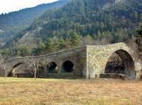 Idée de Sortie La Brigue Pont du Coq