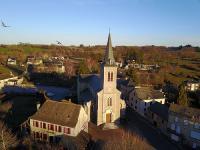 Idée de Sortie Castanet Village de La Capelle-Bleys