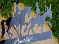 Idée de Sortie La Celle Condé Visites secrètes : Pôle du Cheval et Ane