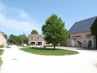 Idée de Sortie La Celle Condé Pôle du Cheval et de l'Âne