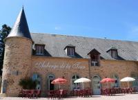 Restaurant Fougerolles L´Auberge de la Tour