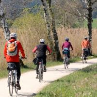 Idée de Sortie Guémené Penfao Roul'Vilaine - Location de vélos