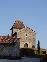 Idée de Sortie Eyvirat Eglise du Petit Jumilhac