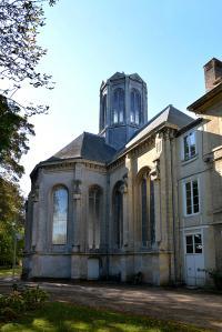 Idée de Sortie Anisy La Chapelle Lalique