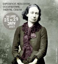 Evenement Nozay A la découverte de Louise Michel
