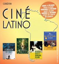 Evenement Nozay Ciné Latino