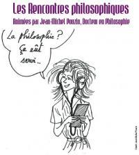 Evenement Longsols Les rencontres philosophiques - « Y-a-t-il un pouvoir des mots - »