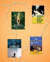 Evenement La Chapelle Saint Luc Ciné Latino