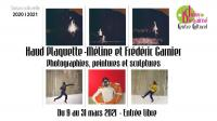 Evenement Assencières Exposition « TWO-gether »