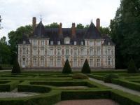 Idée de Sortie Sainte Maure Parc et Jardin du Château de Barberey Saint-Sulpice
