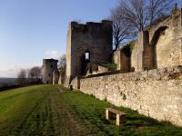 Idée de Sortie Herry Les Remparts de La Charité-sur-Loire