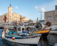 Idée de Sortie La Ciotat Balade sur les pas des pêcheurs de Provence