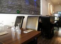 Restaurant de Poissons et de fruits de mer Ceyreste L´Escalet