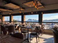 Restaurant de Poissons et de fruits de mer Ceyreste Le Nautique