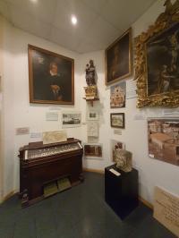 Musée Ciotaden Ceyreste