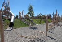 Parc du Domaine de La Tour La Ciotat