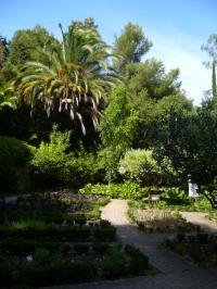 Parc du Mugel La Ciotat