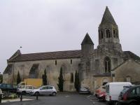 Idée de Sortie Nersac Eglise Saint-Jean-Baptiste de La Couronne
