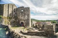 Idée de Sortie Sauclières Château Templier de la Couvertoirade