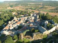 Idée de Sortie La Couvertoirade Village fortifié de la Couvertoirade