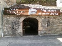 Idée de Sortie La Cresse Bleu des Causses - Caves de Peyrelade