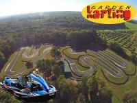 Idée de Sortie La Douze Garden Karting
