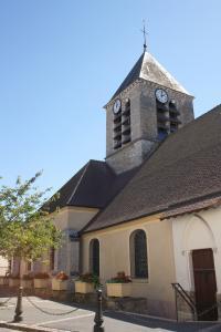 Idée de Sortie Chartronges Mairie de la Ferté-Gaucher