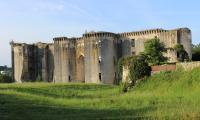 Idée de Sortie Passy en Valois Visite commentée du château de La Ferté-Milon