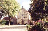 Idée de Sortie Chassy Eglise Saint Etienne du Gravier