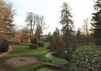 Idée de Sortie Chassy Parc de l'Hôtel de Ville