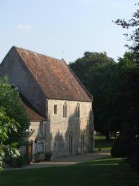 Idée de Sortie Saint Pierre du Bû Abbaye Saint-André-en-Gouffern