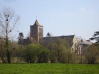 Abbaye-Sainte-Trinite-de-La-Lucerne La Lucerne d'Outremer