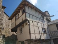 Idée de Sortie Lavernhe La Maison de Jeanne - L'une des plus anciennes maisons de l'Aveyron